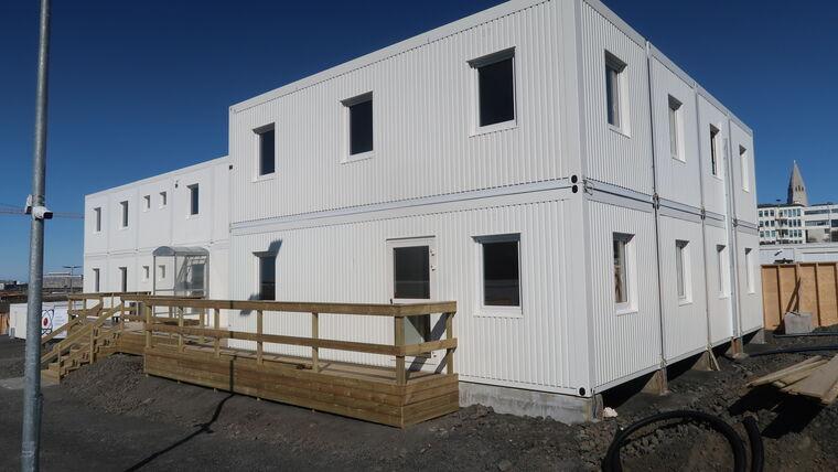 NLSH Vinnubúðir   Terra - Skiljum ekkert eftir